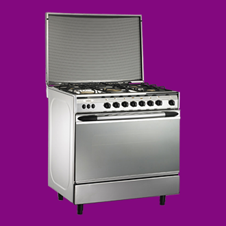 Maintenance of cookers