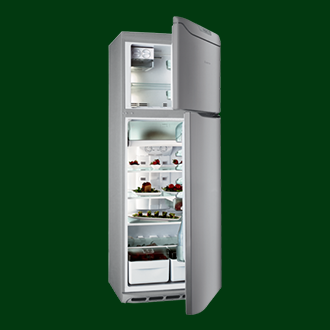 Maintenance of refrigerators