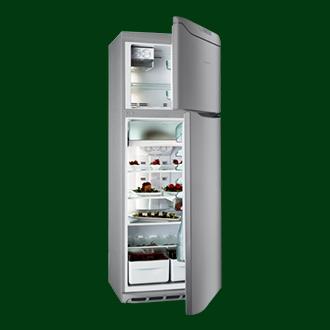 Maintenance of refrigerators