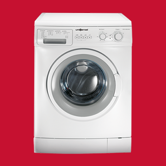 Maintenance of washers