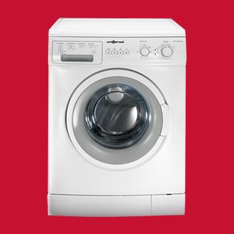 Maintenance of washers