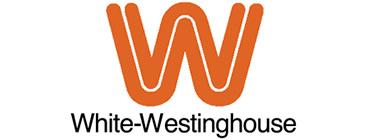 logo white westinghouse reparacion servicio lavadoras refrigeradores